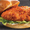 Buffalo Chicken Sándwich