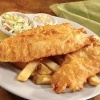 Finn´s Beer-Battered Fish & Chips